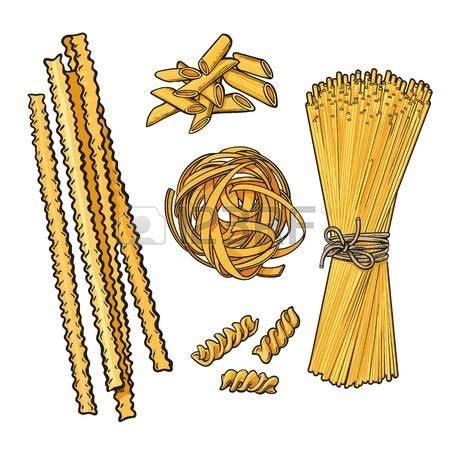 pasta clipart tagliatelle clipart clipground
