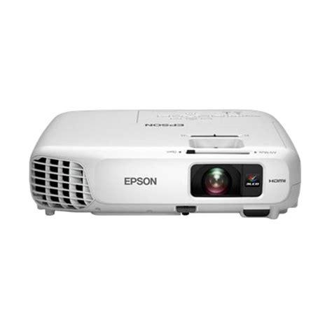 Proyektor Epson Eb S6 Jual Epson Eb S400 Proyektor 3200 Lumens Svga Garansi