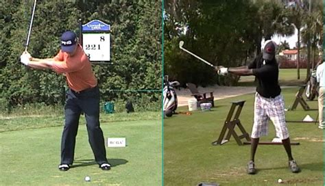 the golf swing broken down golf tips quips the pictures don t lie michael hunt