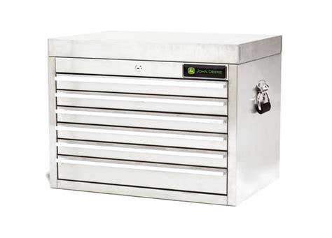 Ac Cabinets by Deere Ac 2600tc T 26 In 6 Drawer Stainless Steel