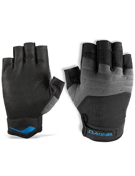 Gloves O Halffinger dakine half finger sailing gloves 2xs