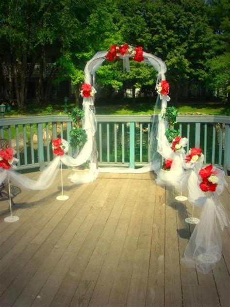 Wedding Arch Bows by 1000 Images About Black White And Wedding On