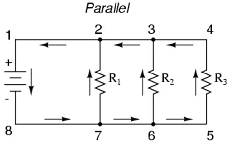 exles of resistors in series and parallel engr1201 february 2014
