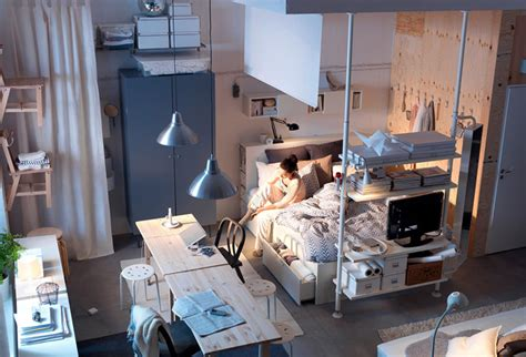 ikea living in small space 45 ikea bedrooms that turn this into your favorite room of