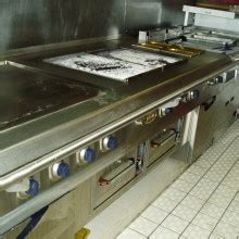 Buffalo Grill Petit Quevilly by Normandie Equipement