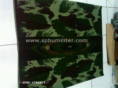 Sarung Baretbotol Brimob sarung sholat marinir loreng spbu militer
