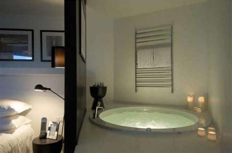 vasche da bagno interrate arredare bagno come una spa foto design mag