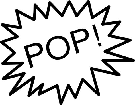 Bubble gum popping clipart 21