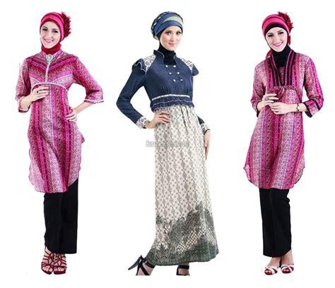Baju Muslim gambar busana muslim kerja