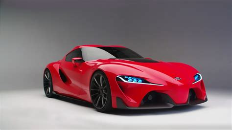 future toyota 2016 toyota ft1 concept wallpaper hd car wallpapers