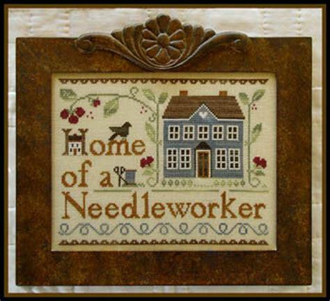 little house needleworks cross stitch patterns from little house needleworks