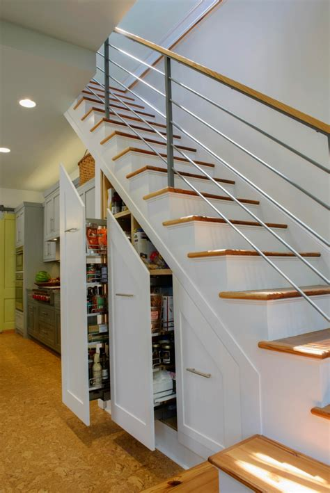 einbauschrank unter treppe selber bauen schrank unter treppe und andere l 246 sungen wie sie f 252 r mehr