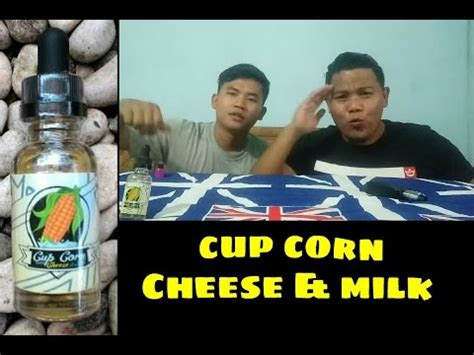 Eliquid E Liquid Cup Corn With Cheese Premium Liquid review e liquid quot jasuke quot cup corn with cheese and milk vapers lover