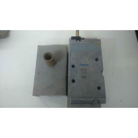 Festo Mfh 5 festo mfh 5 3 8 b solenoid valve britonmade hydraulic components