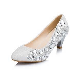 chaussures enfant talon