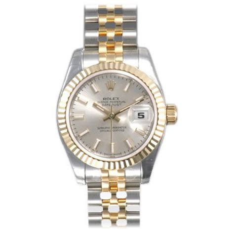 rolex oyster perpetual datejust item code