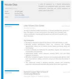 bold resume template photo resume templates professional cv formats resumonk