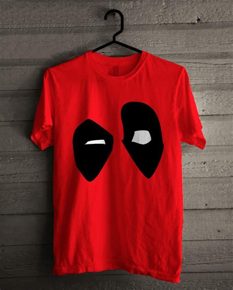 Tshirt Superheroes 22 From Ordinal Apparel deadpool t shirt design from teesbuy net reswag
