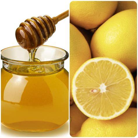 diy mask honey diy honey lemon mask banter