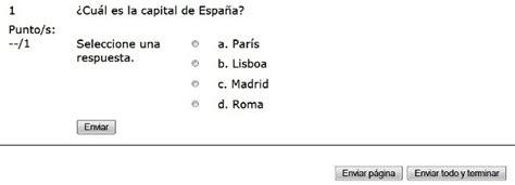 preguntas de español opcion multiple modo gift manuais inform 225 tica ies san clemente