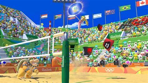 Jp Amigos Set A 360 mario y sonic en los juegos ol 237 mpicos r 237 o 2016 juego