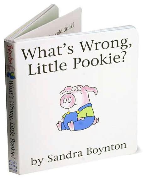 big box of pookie pookie what s wrong pookie pookie happy birthday pookie let s pookie spooky pookie books what s wrong pookie by boynton board book
