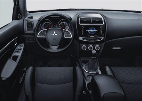asx mitsubishi 2015 interior mitsubishi asx 2015 interior