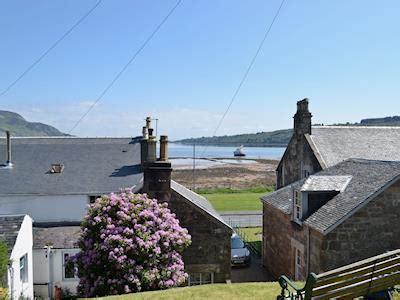 cottage arran isle of arran cottages walkhighlands