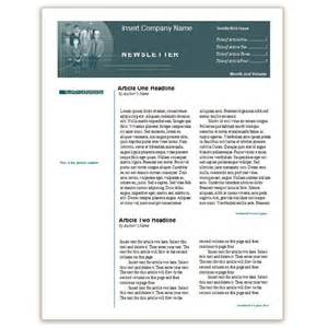newsletter templates free for mac newsletter templates for word for mac