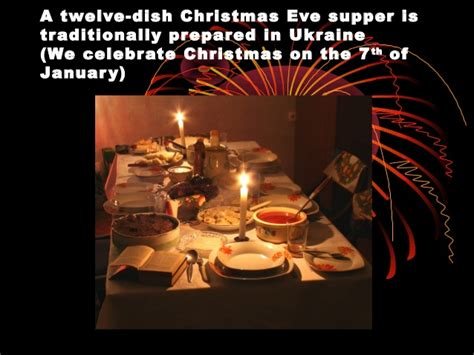 12 ukrainian dishes for christmas eve recipes plus bonus recipes for christmas day a twelve dish supper is traditionally prepared in ukrai