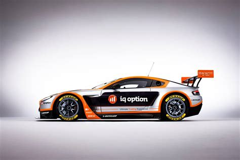 Aston Martin Vantage Gt3 by Official 2016 Aston Martin V8 Vantage Gte And V12 Vantage