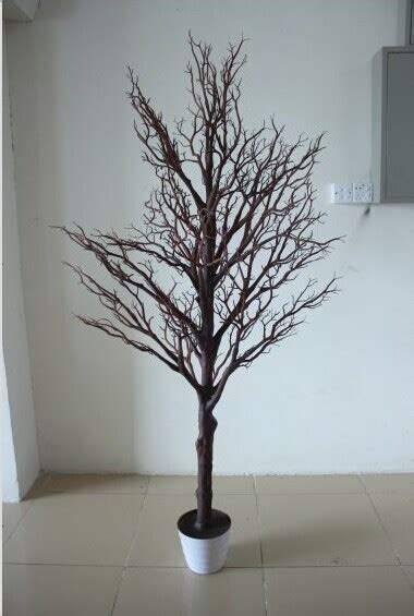 Plastic Tree - artificial tree branches plastic tree artificial branches