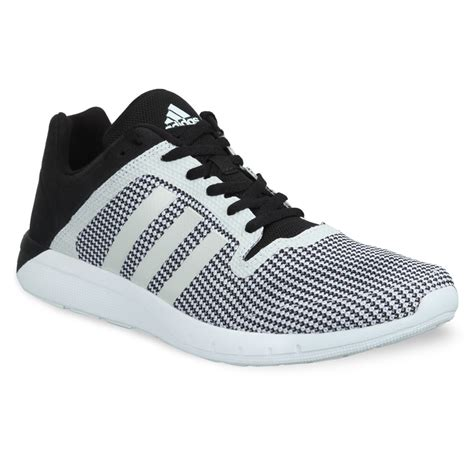 Sepatu Running Adidas Wmns Essential Ii Black Original adidas shoes essential part of footwear in sports news