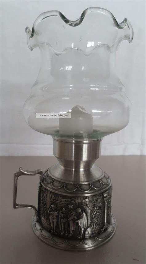 Kerzenhalter Zinn by Sks Kerzenst 196 Nder Zinn Windlicht Leuchter Kerzenhalter