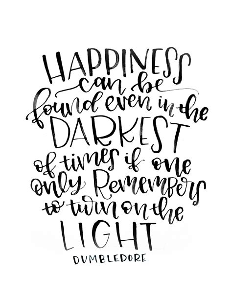 printable dumbledore quotes quotesgram dumbledore harry potter quote printable mini press