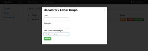 bootstrap modal popup exles phpsourcecode net