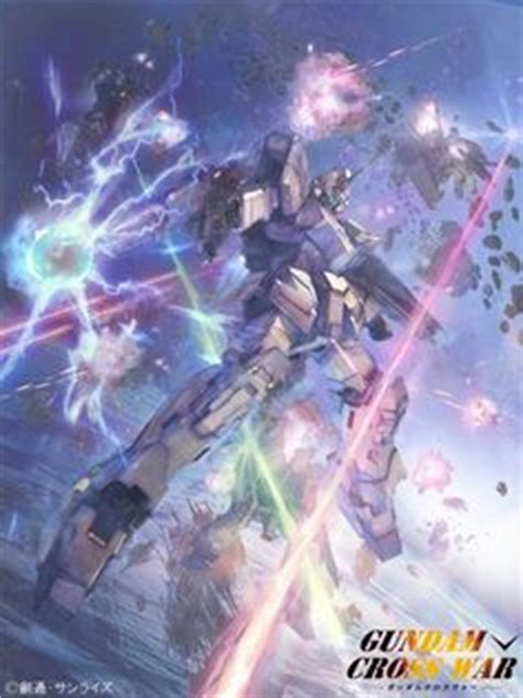 kumpulan wallpaper gundam gundam cross war mobile phone size wallpapers mobile