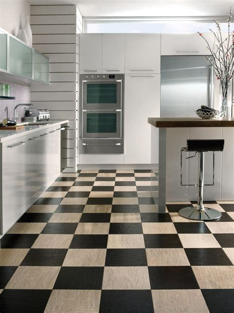 Hardwood Kitchen Floors Hgtv Hardwood Kitchen Floor