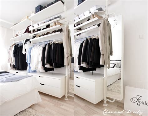 ikea open closet 193 best ikea stolmen images on pinterest walk in closet
