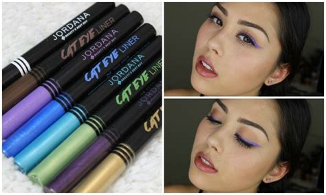 jordana makeup reviews geo designs unlimited