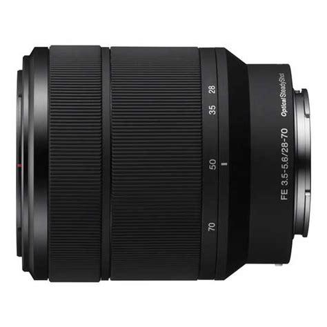 Sony Fe 28 70mm F 3 5 5 6 Oss Lens sony fe 28 70mm f 3 5 5 6 oss harga dan spesifikasi