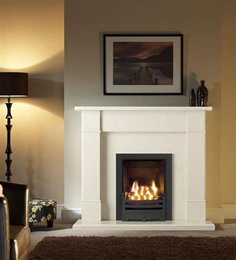 Designer Electric Fireplaces by Best 25 Marble Fireplaces Ideas On Marble