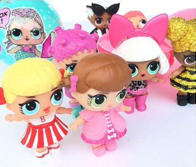 qoo10 lol surprise toys - Speelgoed Lol