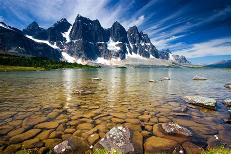best national parks world visits canada s national park world heritage