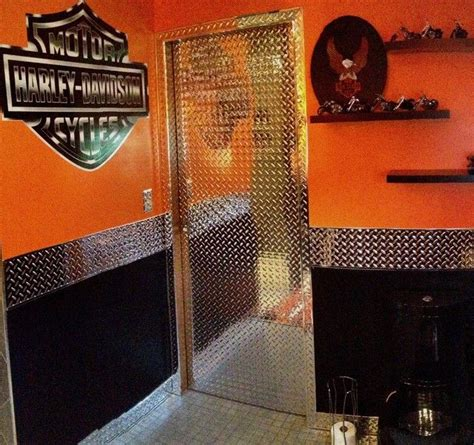 harley davidson bedroom decor 17 best images about harley davidson garage on pinterest