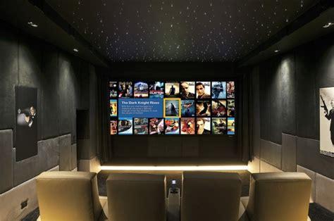 Home Cinema Moderno by Vid 233 Oprojecteur Home Cinema Pour Un Int 233 Rieur Ultra Moderne