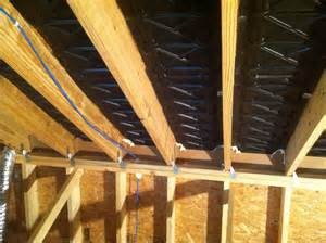 roof insulation baffles submited images pic2fly