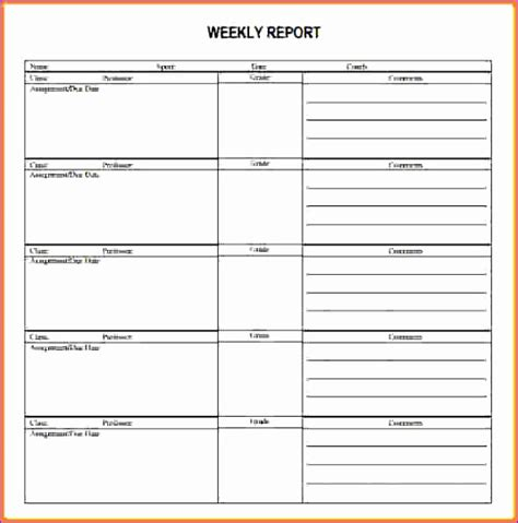 weekly activity report template 9 excel call log template exceltemplates exceltemplates