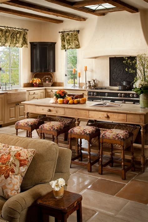 rustic country kitchen rustic kitchen ideas kitchen farmhouse with french windows