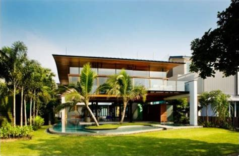 modern green homes spectacular modern houses with green roof top garden designs